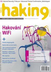 Hakin9 - číslo 5/2007