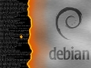 Debian wallpaper 1