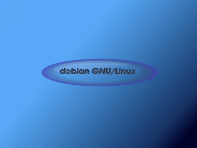 Debian wallpaper 21