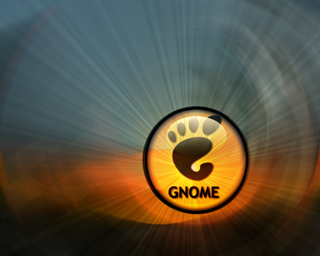 GNOME wallpaper 1