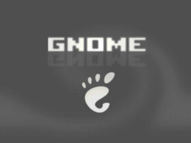 GNOME wallpaper 14