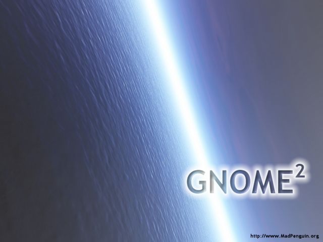 GNOME wallpaper 9