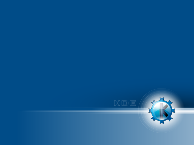 KDE wallpaper 106