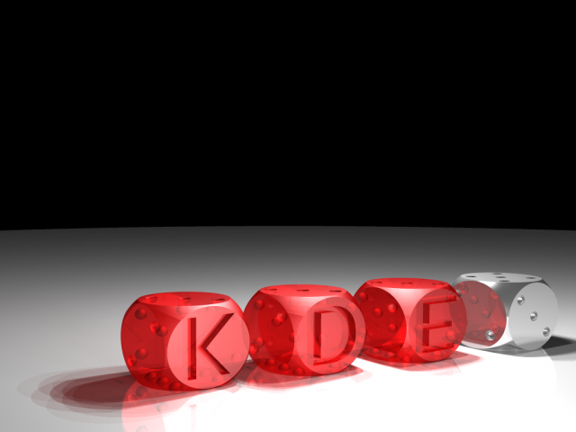 KDE wallpaper 17