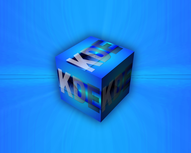 KDE wallpaper 99