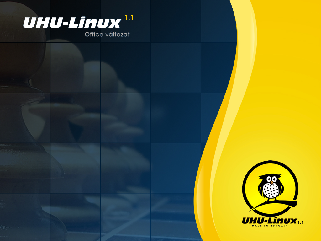 Other Linux wallpaper 1