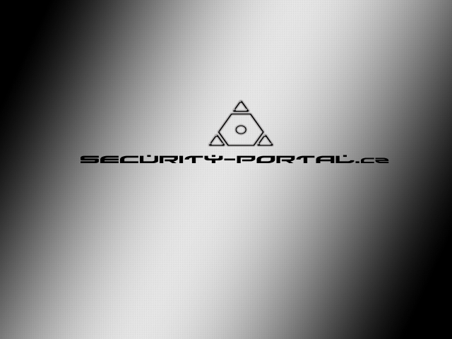 Security Portal wallpaper 4