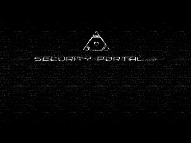 Security Portal wallpaper 8