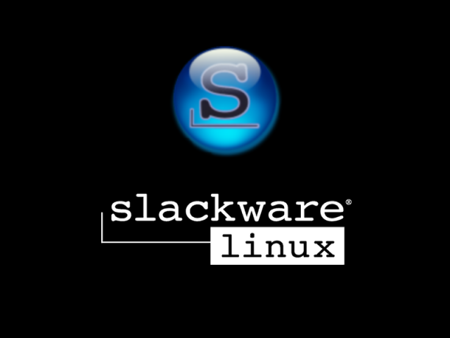Slackware wallpaper 10