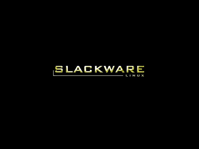 Slackware wallpaper 13