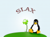Slackware wallpaper 3